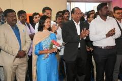 SRW India Water Expo 2018 - Inauguration