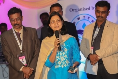 SRW India Water Expo 2018 - Chennai Trade CenterSRW India Water Expo 2018 - Inaugural Speech by Sunita