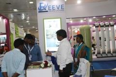 SRW India Water Expo 2018 - Chennai Trade Center,Nandambakkam